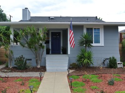 Photo for Remodeled Craftsman in the heart of San Diego