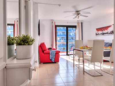 Photo for LOVELY 2 BEDROOMED APARTMENT IN THE BEST AREA SOUTH TENERIFE