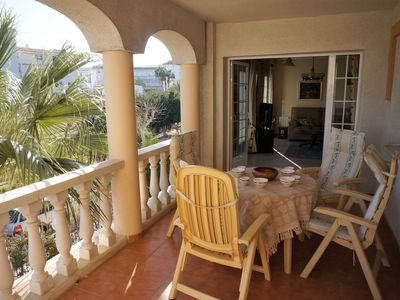 Lovely apartment in quiet area, 10-minute walk to the beach
