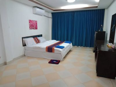 Photo for Luxury living in budget prices near Walking Street - suite 4