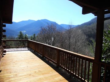 Jonathan Creek Inn, Maggie Valley, NC, USA