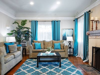 Photo for Licensed Casa in heart of Santa Monica! Walk to Beach!