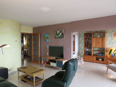 Photo for Apartment Résidence Méditerranée in Vallauris/Côte d'Azur - 4 persons, 2 bedrooms