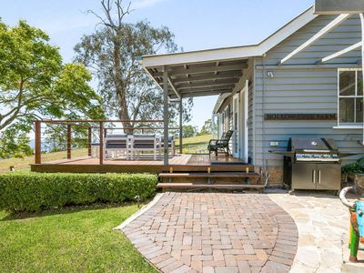 Photo for Hollow Tree Farm - Peace and Quiet on 30 Acres right in Toowoomba