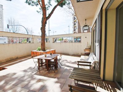 Photo for 5BR House Vacation Rental in Badalona