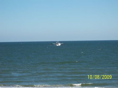 Photo for Beautiful Ocean Front Condo in Prestigious Area with Spectacular Views