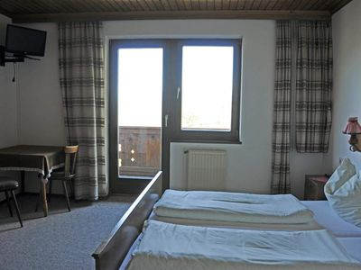 Photo for Double room with shower, WC - Pension Nanga Parbat