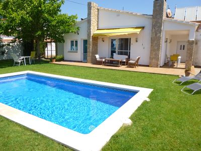 Photo for Apart-Rent-House with pool (0001)