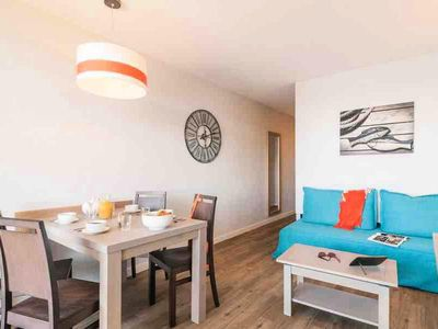 Photo for Pierre & Vacances Residence Les Balcons de Collioure *** - Standard 4 People Studio
