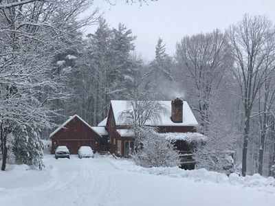 Photo for NEW LISTING Sleepy Hollow in Manchester, VT