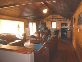 Photo for 4BR House Vacation Rental in Crosby, Minnesota