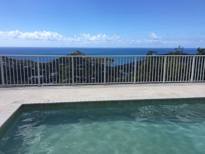 Charming 2 Bedroom / 3 Bathroom Villa With A Private Pool!
