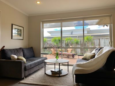 Photo for Modern House close to Tasman taste trail