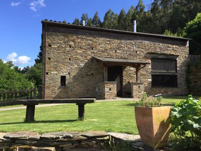 Photo for Self Catering accommodation in rural Galicia - a great base to explore the area