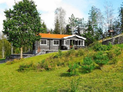 Photo for 3 person holiday home in HENÅN