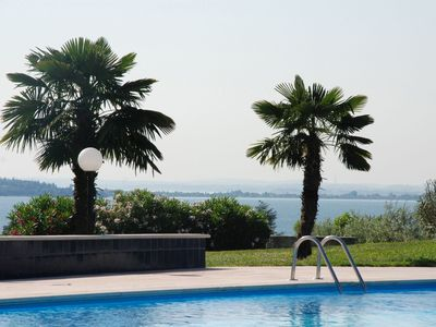 Photo for Holiday Apartment - 6 people, 75 m² living space, 2 bedroom, garden, Internet access
