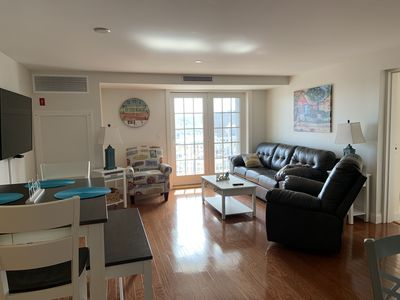 Photo for 3BR Condo Vacation Rental in Old Orchard Beach, Maine