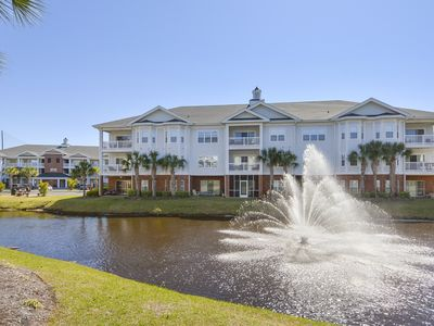Photo for **ALL-INCLUSIVE RATES** Tupelo Bay1402 - Pet Friendly & Beach Shuttle