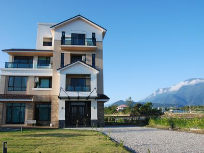 Photo for 301 Mountain View Double room - Hualien