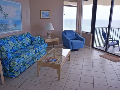 Photo for New Listing by Owner: Oceanfront Sunbird Condo with In-Unit Wifi