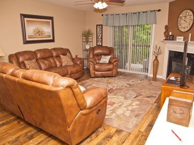 Photo for Affordable Luxury Rental 2 Bed/2 Bath/ Free Stampede Ticket & more!