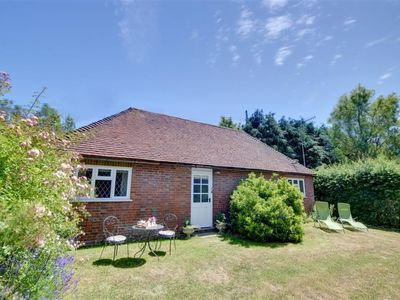 Photo for Vacation home Baley in Cranbrook - Hawkhurst - 2 persons, 1 bedrooms