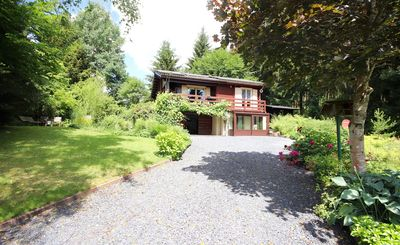 Photo for 4 bedroom accommodation in Recht