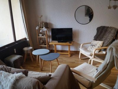 Photo for Apartment Pra-Loup, 1 bedroom, 4 persons