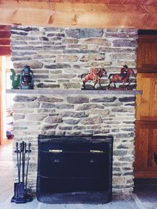 Photo for Retro Modern Paradise in the Catskills