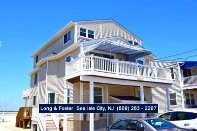 Photo for WOW! Awesome bay and sunset views! 3 story twin featuring 4 bedrooms, 2 full baths, on 3 levels