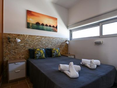 Photo for Pé na Areia - Guest House Double Room with Private Bathroom
