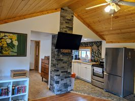 Photo for 1BR House Vacation Rental in Chelsea, Michigan