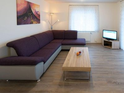 Photo for 2BR Apartment Vacation Rental in Dornumersiel