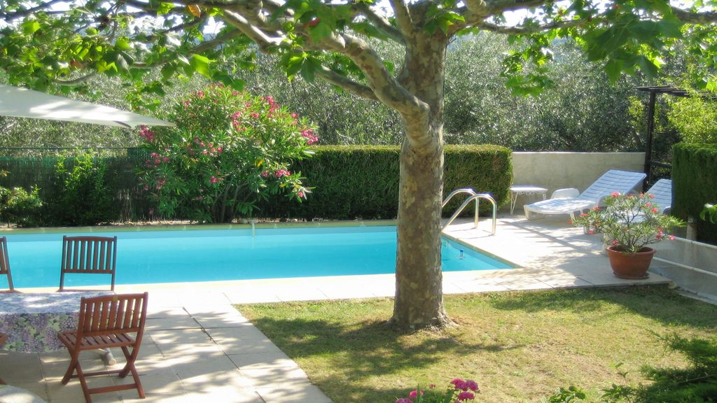 House with Pool, Garden, Sea View, hills be... - VRBO