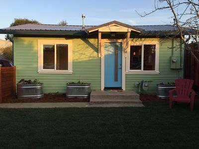 Photo for Updated Beach House; Short Stroll to Sandy Beach