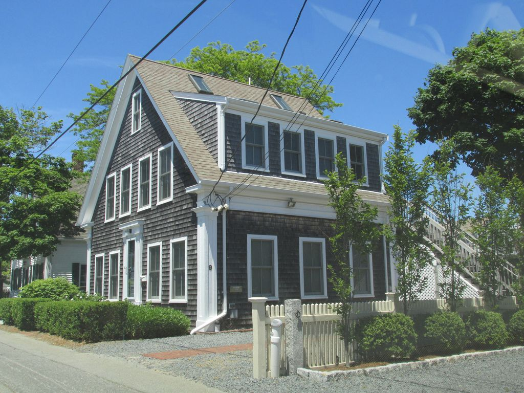 Beautiful New Condo In The West End Provincetown Cape