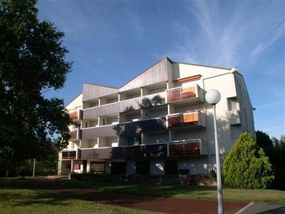 Photo for Apartment Saint-Georges-de-Didonne, 1 bedroom, 4 persons