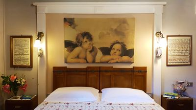 Photo for Florentine Hills - Chianti. 200 Excellent Reviews, 21 years Eperience