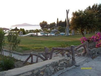 Photo for 2BR House Vacation Rental in Güllük, Bodrum