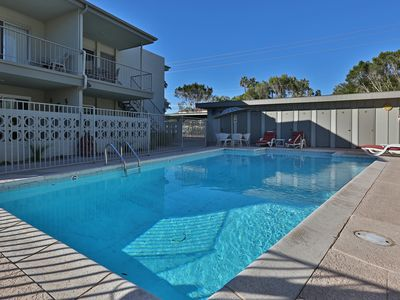 Photo for Modern, Fully Equipped Vacation Condo in the Heart of Scottsdale