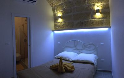 Photo for SPECIAL OFFER SUMMER GROTTINO in the historic center of Specchia