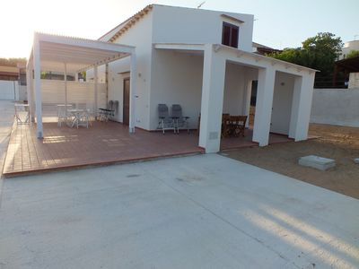 Photo for Villa Nonna Pina This is a small villa renovated in 2015