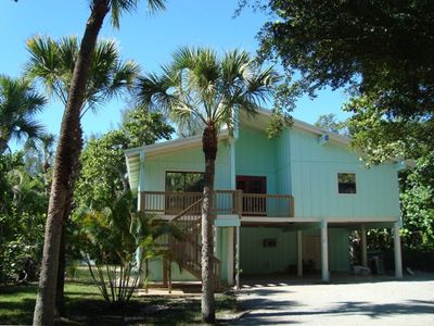 Sanibel SEAclusion, a wonderful Sanibel Island retreat
