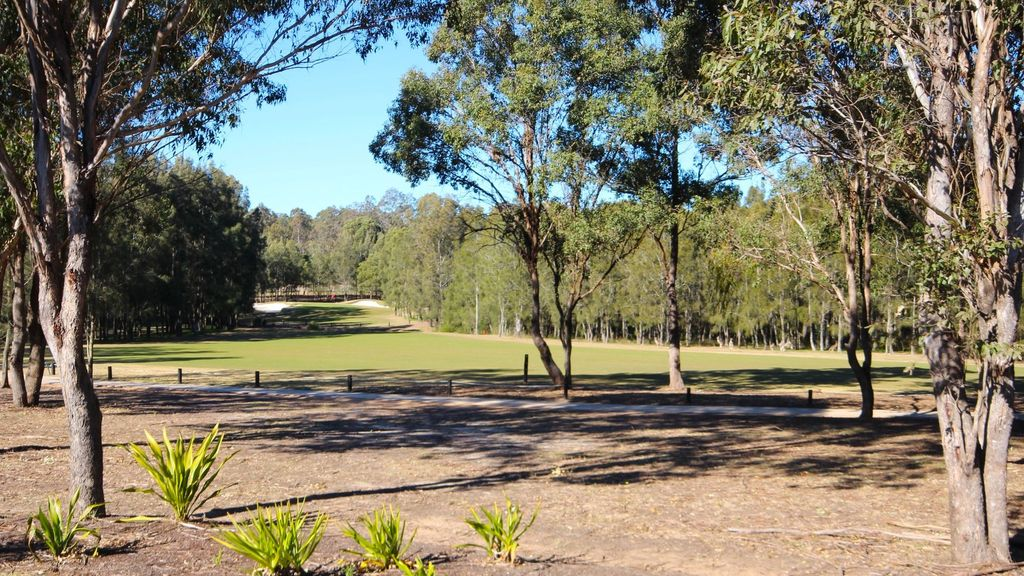 Second Fairway - Your very own golfing haven