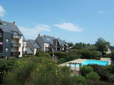 Photo for Apartment Quiberon, studio flat, 4 persons