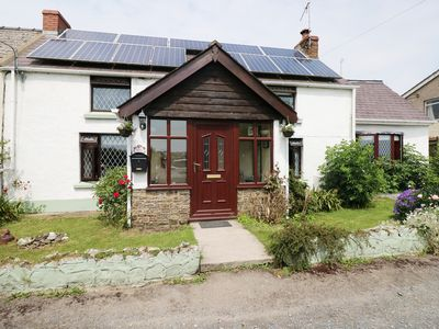 Photo for Rose Cottage, SAUNDERSFOOT