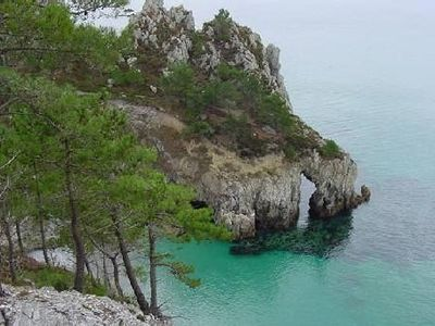 Photo for 4BR House Vacation Rental in Roscanvel, Bretagne