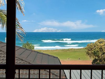 Photo for Ahhh - Ocean View Apartment!- Mid Term stays now welcome