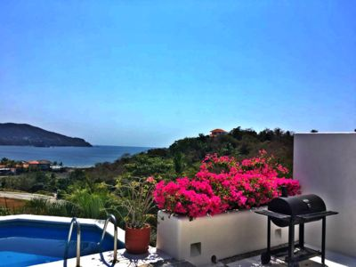 Photo for More Fun! Moré Sun, Luxury Villa with Prívate Pool & Spectacular Ocean View