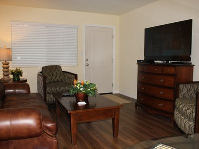 Photo for **Superb location** - Carlsbad Beach Vacation Rental S